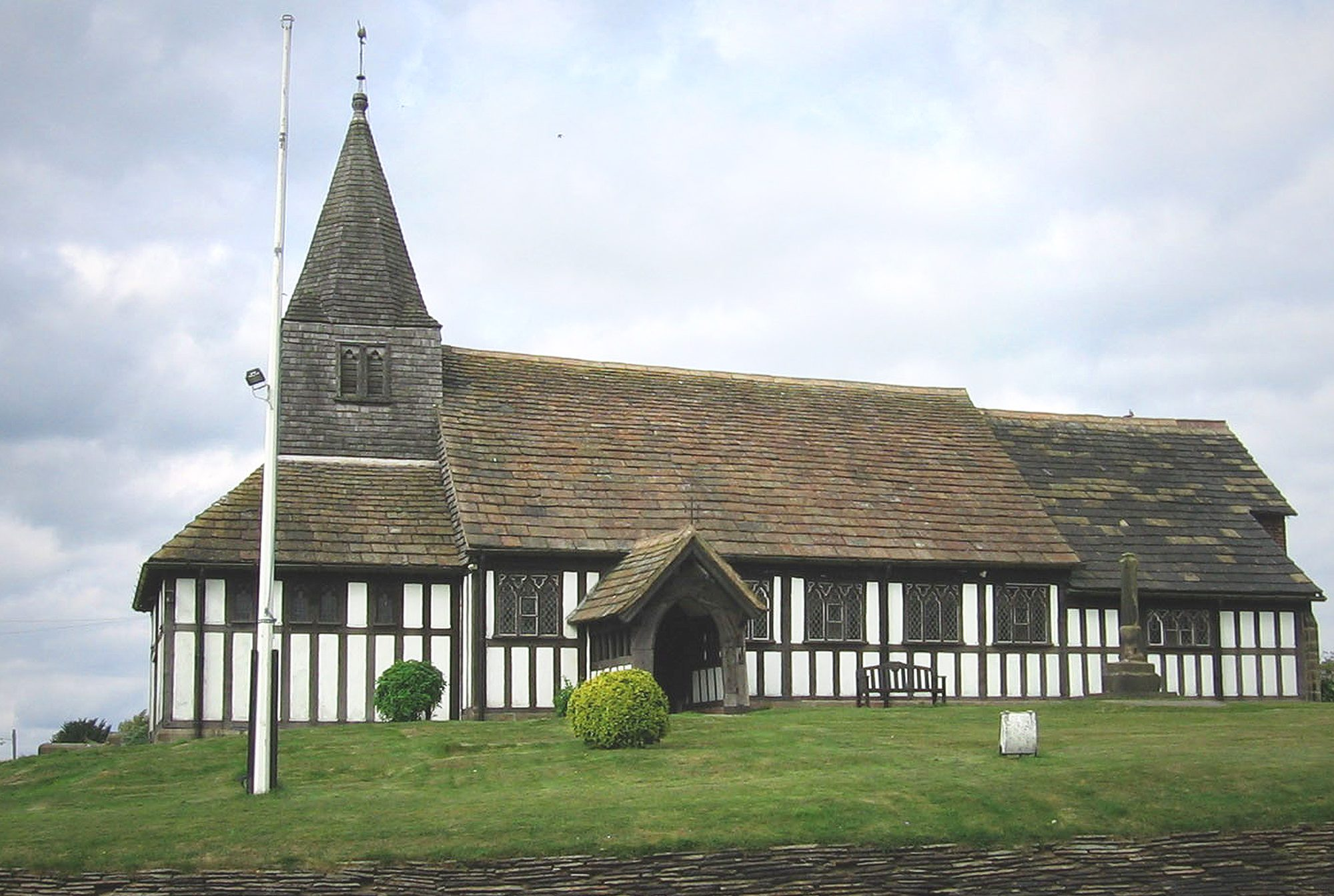 Marton Parish Council